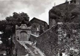 COMPIANO Mt 521 Ingresso Al Castello - Parma