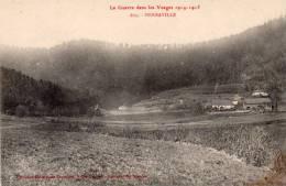 88 Herbaville La Guerre Dans Les Vosges - Non Classés