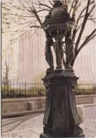 Paris Par Les Peintres - Michel Duvoisin - Fontaine Wallace - Frankrijk