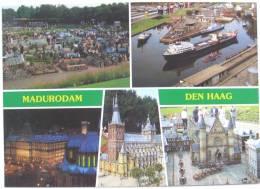 Madurodam - Den Haag - Den Haag ('s-Gravenhage)