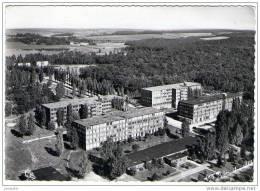 MOUSSEY - BATAVILLE - Vue Aérienne - Usines BATA - Sin Clasificación
