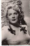Betty Hutton - Artisti