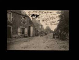 50 - BEAUMONT-HAGUE - Le Village - 25 - Beaumont