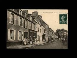 50 - BEAUMONT-HAGUE - Le Bourg - Rue Principale - 345 - Beaumont