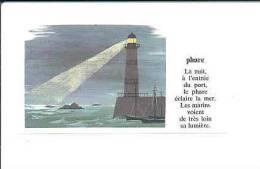 Phare Lighthouse /  Ski Nautique  // IM 01/1 - Ohne Zuordnung