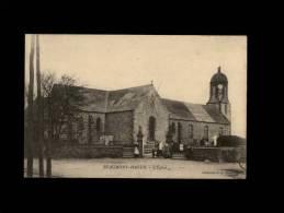 50 - BEAUMONT-HAGUE - L´Eglise - Beaumont