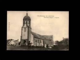 50 - BEAUMONT-HAGUE - L'Eglise - 200 - Beaumont