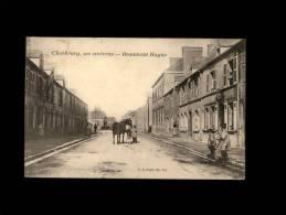 50 - BEAUMONT-HAGUE - 132 - Beaumont