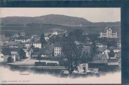 Tavannes Chemin De Fer (1242) - BE Berne