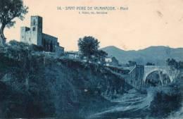 Sant Pere De Vilamajor - Pont - Other