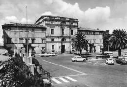 Bracciano - Piazza Del Comune - Roma