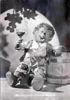 MECKI, Ohne Wein Und Ohne Liebe Ist Das ..., 195? - Mecki