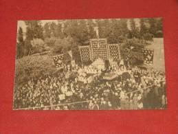 VERLAINE - Congrès Eucharistique 1933 - Verlaine