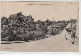 HARTENNES - Très Bon état - Autres Communes