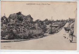 HARTENNES - Très Bon état - France