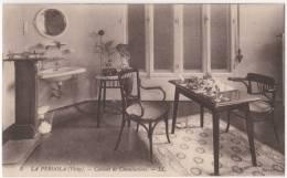 03, Vichy, Allier, La Pergola (5) Le Couloir (rez De Chaussée) - Vichy