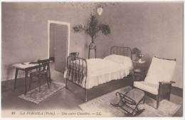 03, Vichy, Allier, La Pergola (10),  Une Autre Chambre - Vichy