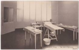 03, Vichy, Allier, La Pergola (11), Une Salle D'opération - Vichy