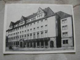 Nowy Serbski Dom W Budysinje - Sorben In Bautzen   D84249 - Bautzen