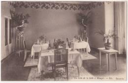 03, Vichy, Allier, La Pergola (15),  Un Coin De La Salle à Manger - Vichy