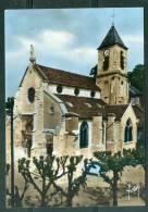 Cpsm Gf   -   Villeneuve Saint Georges  - L'église - Lad106 - Villeneuve Saint Georges