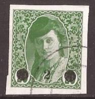 1919 X  29  SHS BOSNIA HERZEGOVINA  JUGOSLAVIJA OVERPRINT USED - Usati