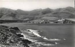 Espagne -espana- Ref C503- Costa Brava -llansa - Playa De Garbet  - - Spanien