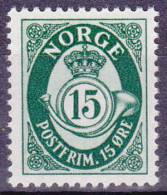 NOORWEGEN - Michel - 1950 - Nr 354 - MNH** - Cote 2,00€ - Unused Stamps