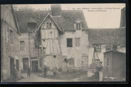 76 --- Environ D'Elbeuf --- Saint - Aubin --- Vieilles Maisons --- Hameau Des Ecluses - Elbeuf