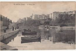 20 - 2B - Bastia - Le Vieux Port - Editeur: Moretti N° 53 - Bastia
