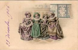VIENNE- Enfants (49804) - Vienne