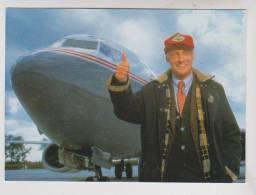 CPM BOEING  737 300, LAUDA AIR - 1946-....: Moderne