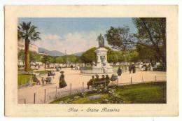 D9917 - NICE - Statue Masséna - Monuments