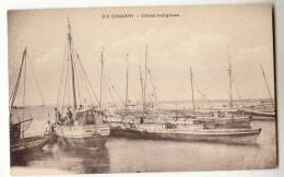 D9959 - Conakry - Côtes Indigènes - Guinée