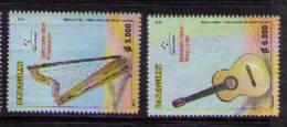 Paraguay 2006 SC 2818-2819 MNH Music - Paraguay