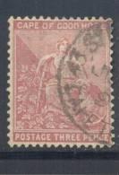 _Ni.449: Y.&T.N° 29 - South Africa (...-1961)