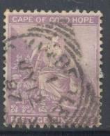 _Ni.448: Y.&T.N° 37 - South Africa (...-1961)