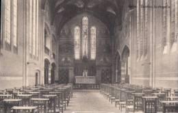 Melle Caritas La Chapelle - Melle