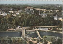 CHATEAUNEUF DU FAOU - Le Pont Neuf - Le Pont Du Roi Et Vue Panoramique - Châteauneuf-du-Faou