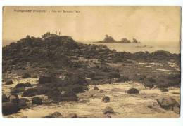 CPA - 29 - PORSPODER - Vue Sur Mouzou-Vraz - écrite 1926 - Altri Comuni