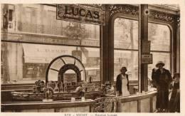 VICHY    Source Lucas - Vichy