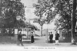 VICHY    Parc Et Source Des Célestins - Vichy