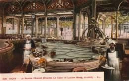 VICHY    La Source Chomel - Vichy