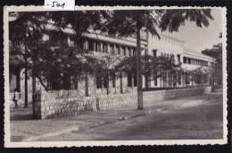 Madagascar - Tuléar - Toliara : Le Centre Pédagogique - Vers 1958 (-501) - Madagascar