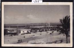 Madagascar - Tuléar : La Piscine à Côté De L'océan - Vers 1957 (-502) - Madagascar