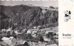 BEAUFORT-SUR-DORON - France