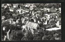 CPA La Selle-sur-le-Bied, Vue Panoramique Aerinne - Non Classés
