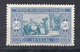 SENEGAL   N� 81  NEUF**  LUXE