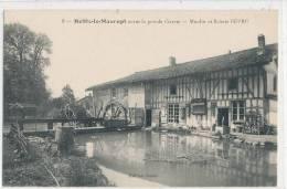 HEILTZ LE MAURUPT Moulin Et Scierie Fevre - Autres Communes