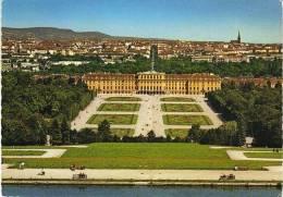 Wien Ak67967 - Château De Schönbrunn